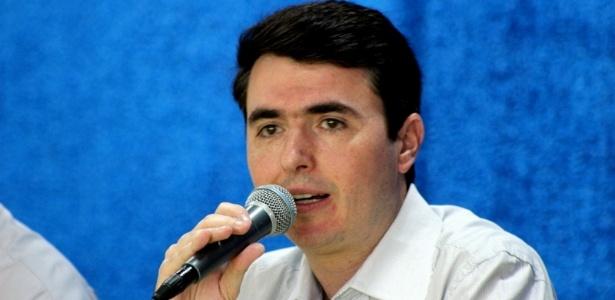 O deputado estadual Bruno Siqueira (foto) é afilhado político do ex-presidente Itamar Franco