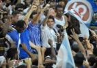 Deputado paga aposta de R$ 50 mil após vitória de ACM Neto em Salvador (Foto: João Alvarez/UOL)