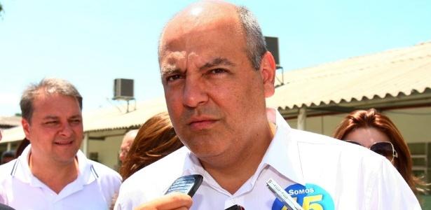 Alexandre Ferreira (PSDB) é eleito prefeito de Franca