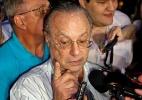 Haddad promete cobrar verba atribuída a Maluf em Jersey - Leandro Moraes/UOL