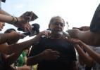 Em Manaus, prefeito Amazonino Mendes diz que votou em tucano - Ney Mendes/ A Crítica
