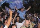 Capitais escolheram prefeitos mais jovens na eleição deste ano - Marcelo Bittencourt/Futura Press/Estadão Conteúdo