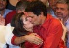 Lula percorre o país para eleger aliados - Flávio André de Souza/Mary Juruna/Divulgação