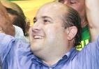 Eleito em Fortaleza derrota PT, mas defende Dilma-2014 (Foto: Jarbas Oliveira/UOL)