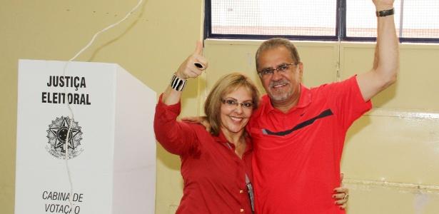 Sebastião Almeida foi reeleito em Guarulhos, na Grande São Paulo