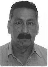 ABEL PEDRO FLORES BARRIA